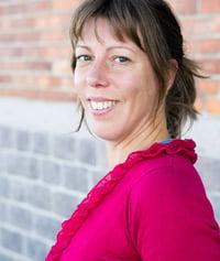 Johanna Lundeberg