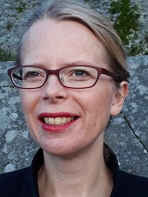 Sofia Malmberg, författare