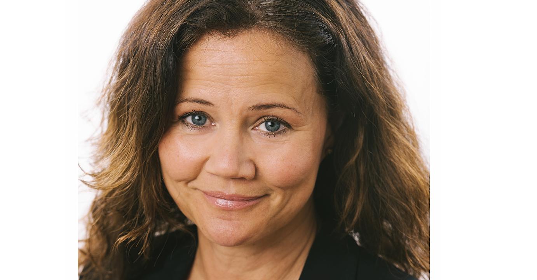 Anette Grönroos, vd BTJ